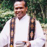 17.Rm. Bernardus Sebho, Pr Asal: Indonesia Masa Kerja: 2000-2006