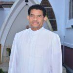 19.Rm. Gabriel Idrus, Pr Asal: Indonesia Masa Kerja: 2013-sekarang